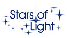 Stars of Light Business Logo