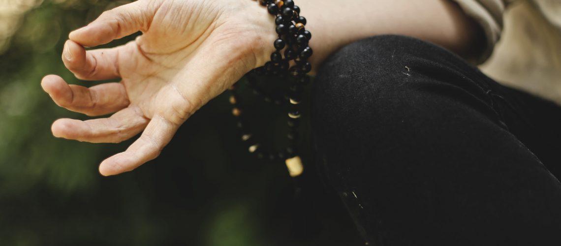Online meditation for beginners